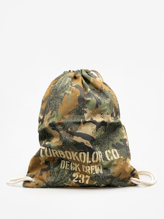 Plecak Turbokolor Shoe Bag (weedland camo)