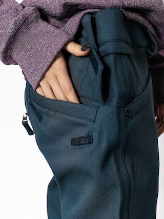 Spodnie snowboardowe Volcom Species Stretch Wmn (vny)