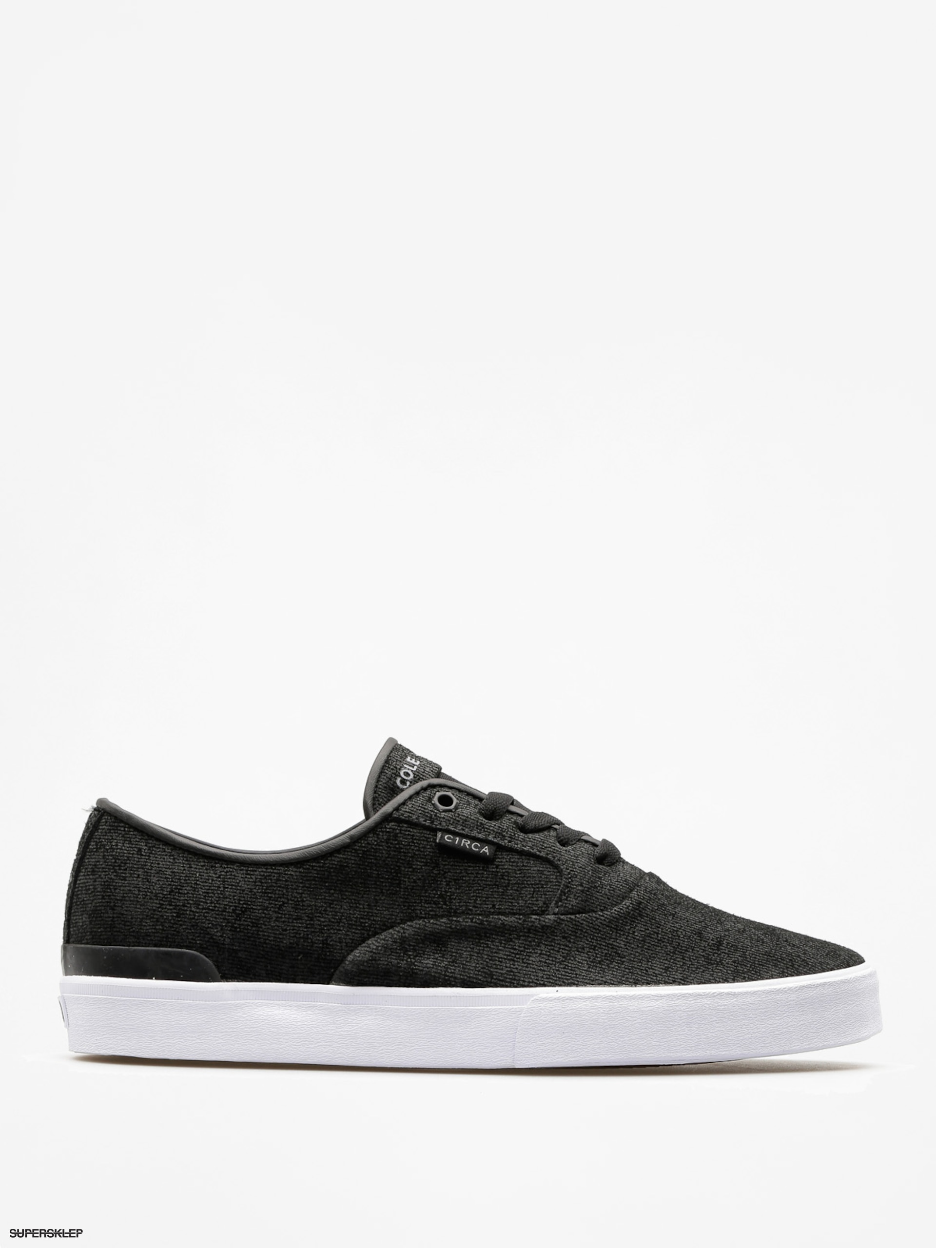 Buty Circa Kingsley (black/charcoal)