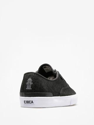Buty Circa Kingsley (black/charcoal)