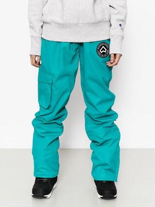 Spodnie snowboardowe Westbeach Devotion Pant Wmn (dark teal)