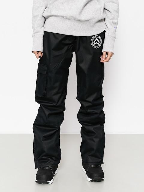 Spodnie snowboardowe Westbeach Devotion Pant Wmn (black)