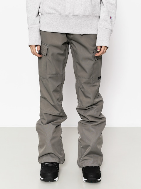 Spodnie snowboardowe Volcom Robson Wmn
