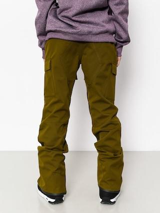 Spodnie snowboardowe Volcom Robson Wmn (mos)