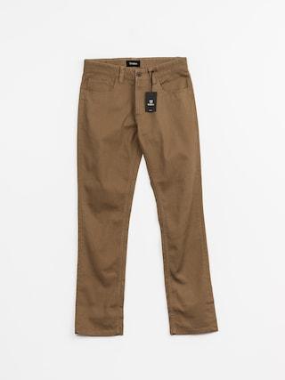 Spodnie Brixton Reserve 5 Pkt (dark khaki)