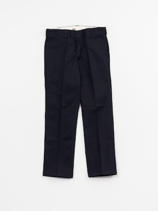 Spodnie Dickies WP873 Slim Straight Work Pant (dark navy)