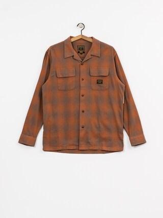 Koszula Emerica Pendleton Ls (copper)