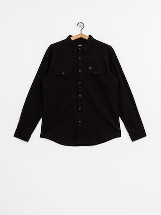 Koszula Brixton Davis Wvn Ls (black)