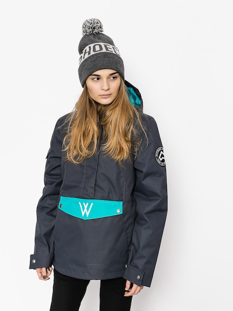Kurtka snowboardowa Westbeach Melody Overhead Jacket Wmn