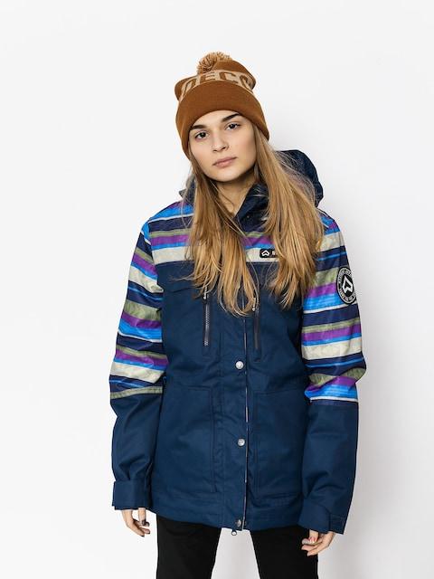 Kurtka snowboardowa Westbeach Waltz Jacket Wmn