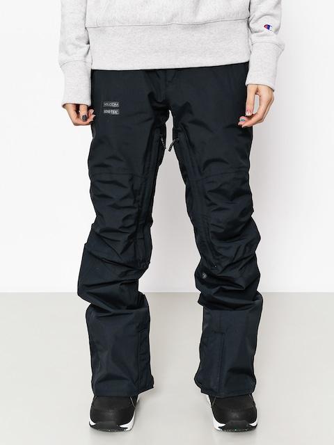 Spodnie snowboardowe Volcom Knox Ins Gore Wmn (blk)