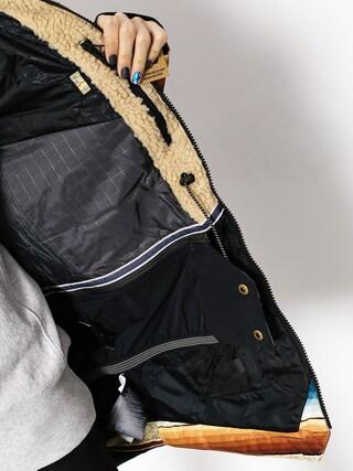 Kurtka snowboardowa Burton Prowess Wmn (mjastp/trublk)