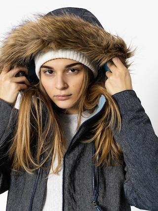 Kurtka snowboardowa Burton Hazel Wmn (denim)