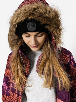 Kurtka snowboardowa Burton Hazel Wmn (starling mojave)