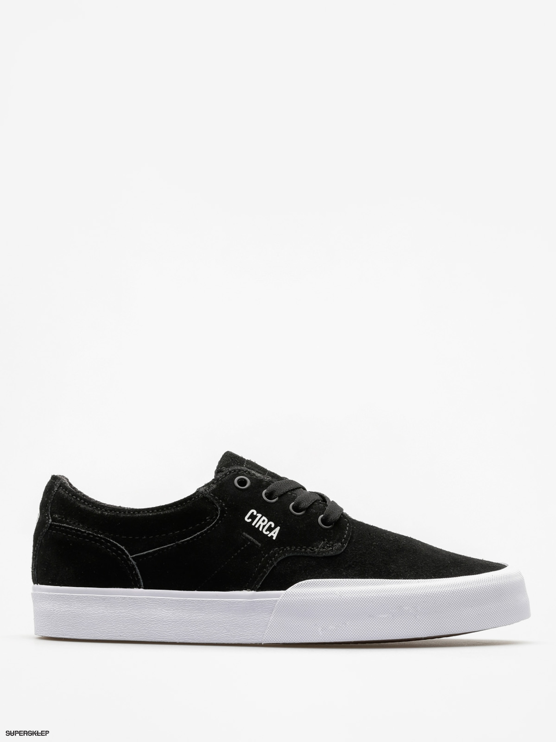 Buty Circa Elston (black/white)