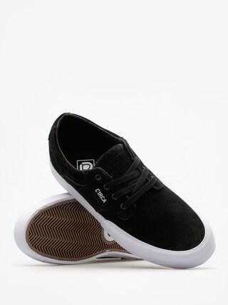 Buty Circa Elston (black/white)