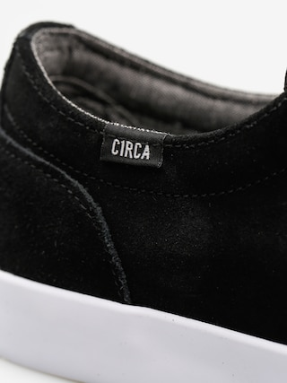 Buty Circa Drifter (black/black/white)