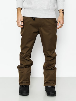 Spodnie snowboardowe ThirtyTwo Wooderson (brown)