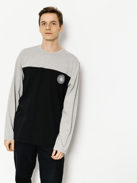 Longsleeve Element Moyie (grey heather)