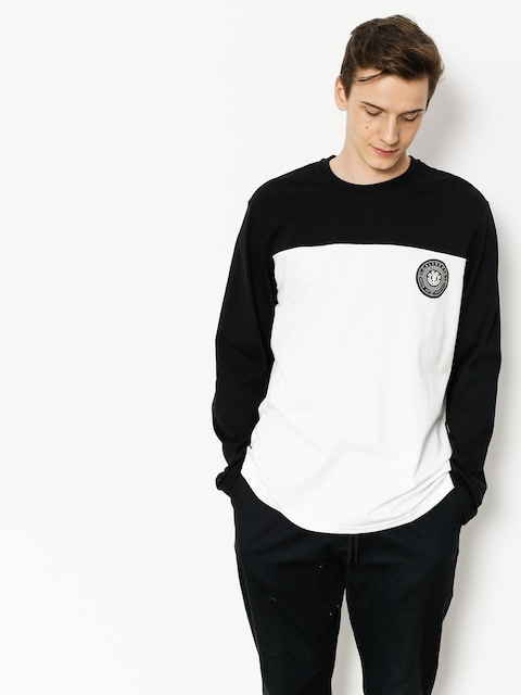 Longsleeve Element Moyie (flint black)
