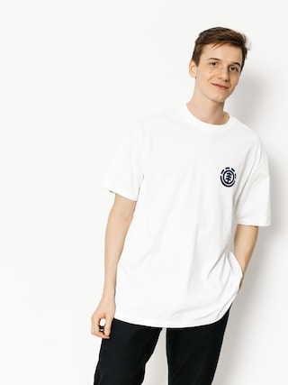 T-shirt Element S Tee (optic white)