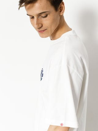 T-shirt Element S Tee (optic white)
