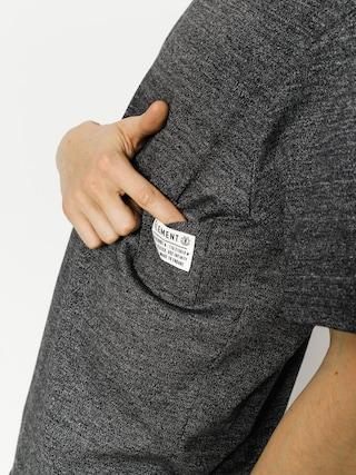 T-shirt Element Leadore (grey heather)