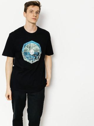 T-shirt Element Sphere (flint black)