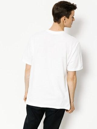 T-shirt Element Sphere (optic white)