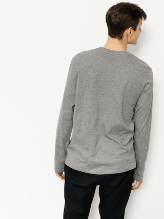 Longsleeve Element Blazin (grey heather)