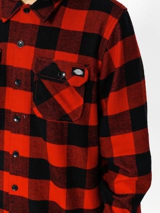 Koszula Dickies Sacramento (red)