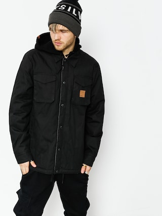 Kurtka ThirtyTwo Myder (black)