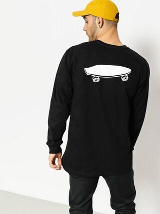 Longsleeve Vans Vans X Spitfire Ls (black)