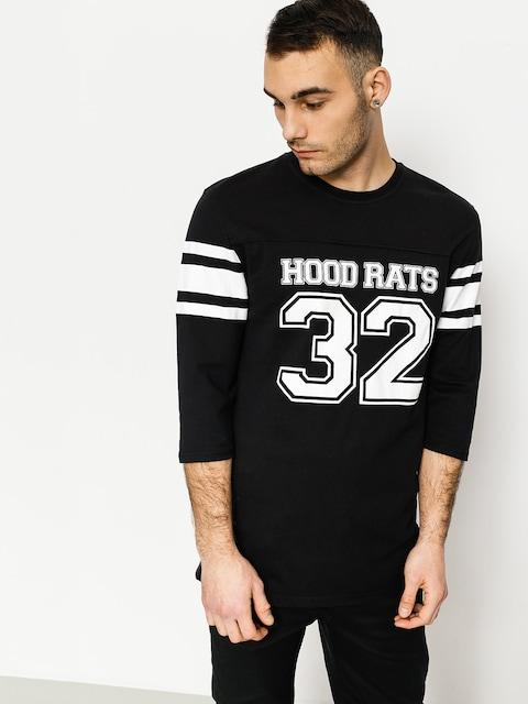 Koszulka ThirtyTwo Hood Rats Team Jersey (black)