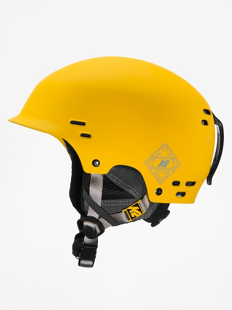 Kask K2 Thrive (yellow)