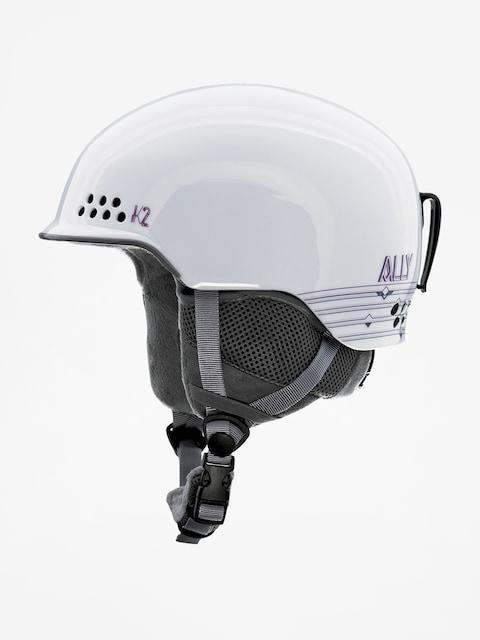 Kask K2 Ally Wmn (white)
