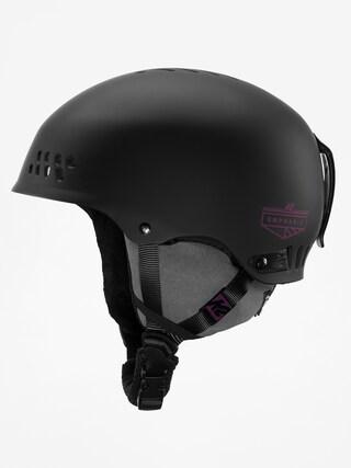 Kask K2 Emphasis Wmn (black)