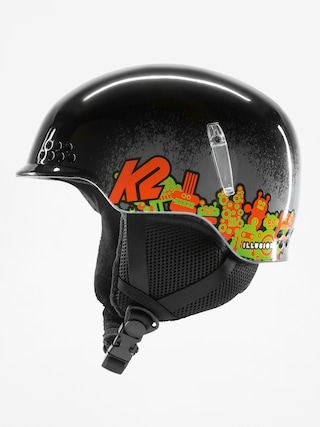 Kask K2 Illusion (black)