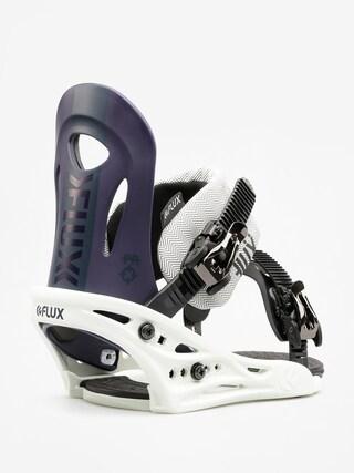Wiązania snowboardowe Flux PR (navy)