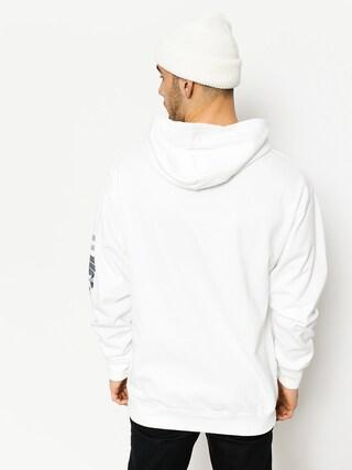 Bluza z kapturem ThirtyTwo Double Box Snow Camo (white)