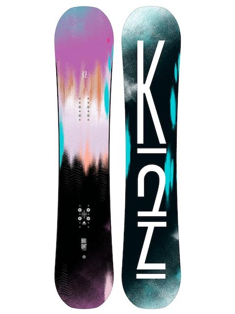 Deska snowboardowa K2 Bright Lite Wmn