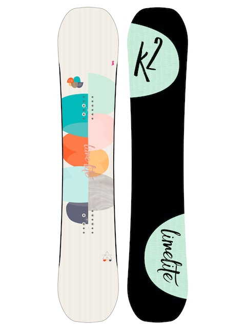 Deska snowboardowa K2 Lime Lite Wmn