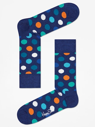 Skarpetki Happy Socks Giftbox 4pk (navy/blue/white)