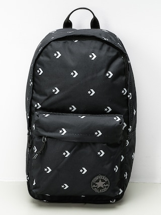 Plecak Converse Edc Poly (star chevron repeat black)