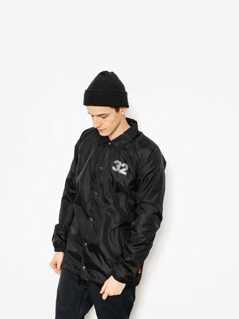 Kurtka snowboardowa ThirtyTwo Hood Rats 4Ts Comrade (black)