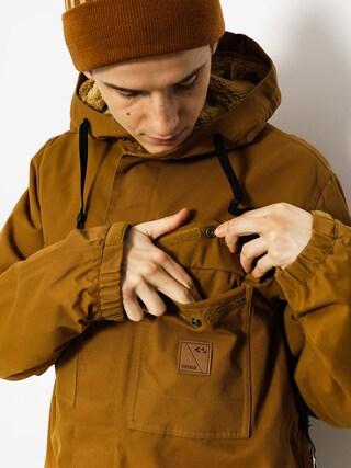 Kurtka snowboardowa ThirtyTwo Bronson (copper)