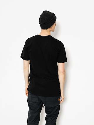 T-shirt ThirtyTwo Hood Rats Yo! (black)