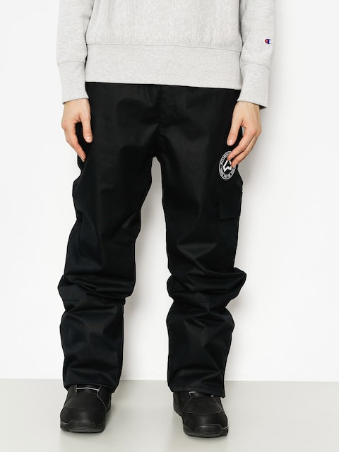 Spodnie snowboardowe Westbeach Upstart Pant (black)