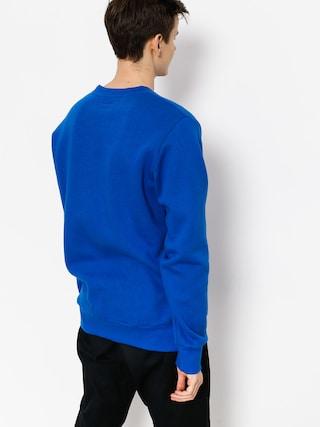 Bluza Koka Fake Tape (blue)