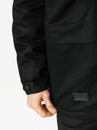 Kurtka Backyard Cartel Shield (black)